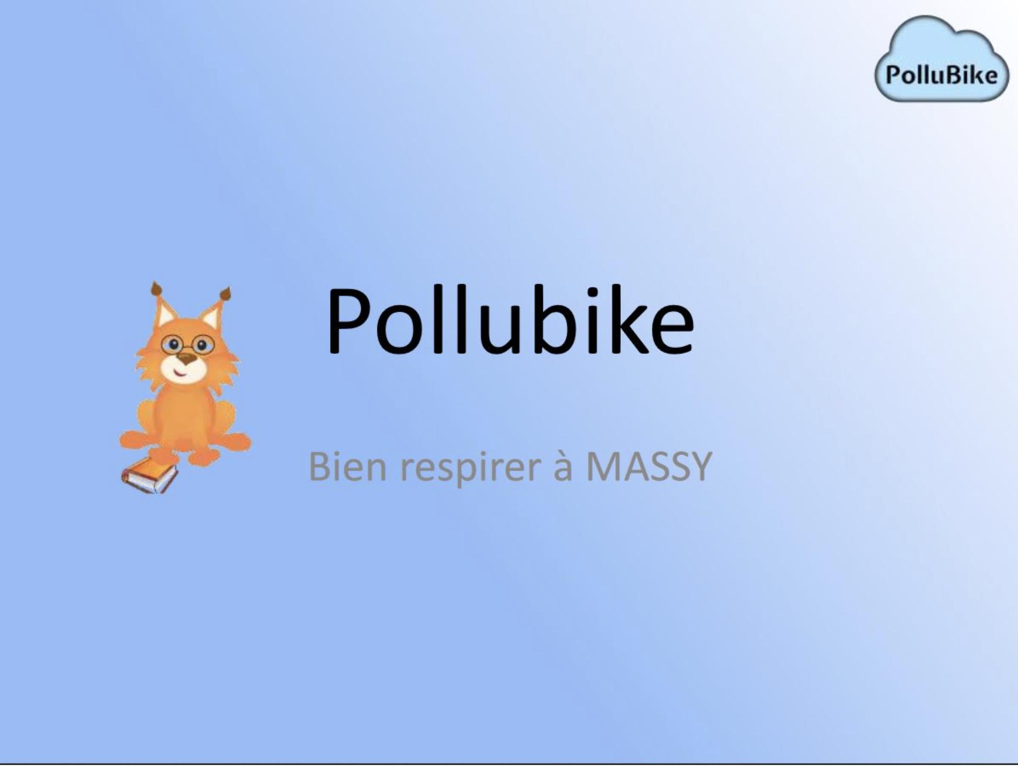 PolluBike