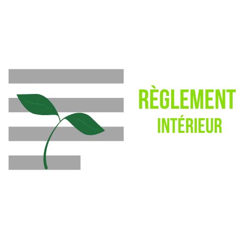 Règlement Intérieur